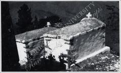Thumbnail of Cement tombs in Furcy-1