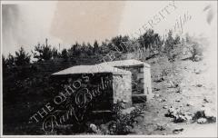 Thumbnail of Cement tombs in Furcy-4