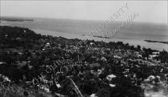 Thumbnail of Hillside view of Port-au-Prince and bay-5