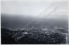 Thumbnail of Hillside view of Port-au-Prince and bay-8
