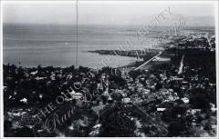 Thumbnail of Hillside view of Port-au-Prince and bay-9