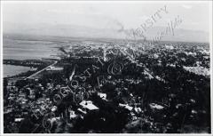 Thumbnail of Hillside view of Port-au-Prince and bay-10