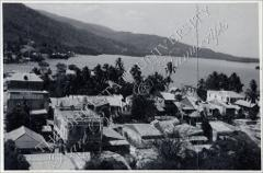 Thumbnail of Hillside view of Port-au-Prince and bay-11