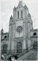 Thumbnail of Catholic church in Miragoâne