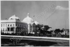 Thumbnail of Close-up view of presidential palace