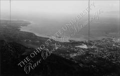 Thumbnail of Hillside view of Port-au-Prince and bay-3