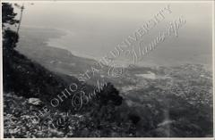 Thumbnail of Hillside view of Port-au-Prince and bay-4