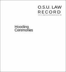 Ohio state laws on dating