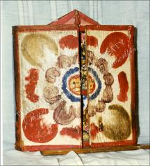 Thumbnail of Wooden Retablo-1, Closed