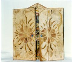 Thumbnail of Wooden Retablo-2, Closed