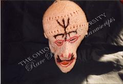 Thumbnail of Wool Mask, Front View
