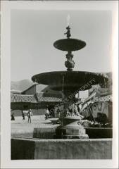 Thumbnail of Fountain in Huancayo