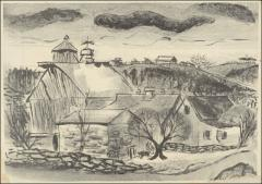 Thumbnail of Country Landscape