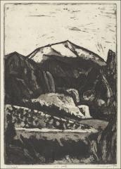 Thumbnail of Mountain Landscape