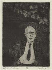Thumbnail of W. C. Williams