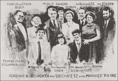 Thumbnail of Adrienne B. Bosworth and Sid Chafetz