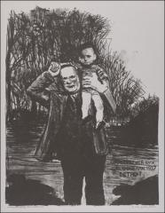 Thumbnail of Grandfather and Grandson