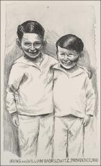 Thumbnail of The Gabrilowitz Brothers