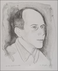 Thumbnail of Dr. Stan Cohen, M.D. and Poet