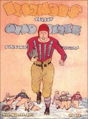 Thumbnail of OSU Football Program: November 24, 1923