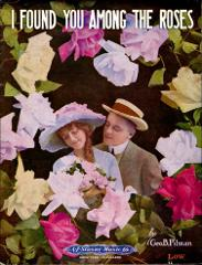 Thumbnail of I found you among the roses