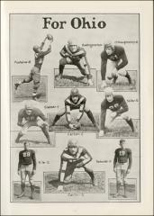 Thumbnail of OSU Football Program: November 23, 1929