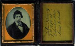 Thumbnail of Selected Entries from the Lucius Clark Smith Diaries, 30 July 1862 to 31 December 1862