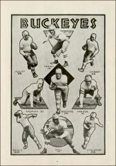 Thumbnail of OSU Football Program: October 24, 1931