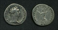 Thumbnail of DOMITIAN – RIC II, p. 174, no. 173