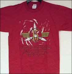 "Thumbnail of ""15th Anniversary Celebration of the National Air and Space Museum"" t-shirt"
