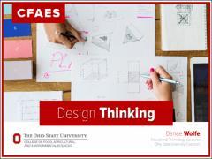 Design Thinking: An Innovative Approach to Program Design