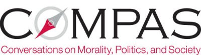 COMPAS: Conversations on Morality, Politics, and Society logo
