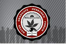 Edward F. Hayes Graduate Research Forum logo