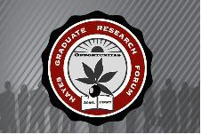 22nd Hayes Graduate Research Forum (April, 2008) logo