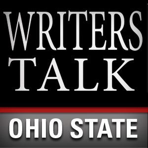 Writers Talk logo
