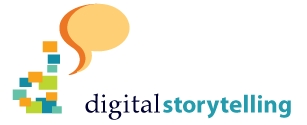 Digital Stories logo