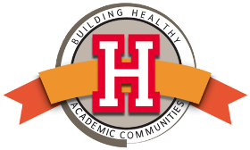Building Healthy Academic Communities National Summit logo