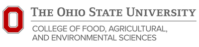 Ohio Agricultural Research and Development Center (OARDC) logo