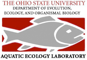 Aquatic Ecology Laboratory logo
